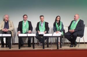 Katholikentag: Patientenfürsprecher Detlef Schliffke spricht über Fürsorge und Menschlichkeit