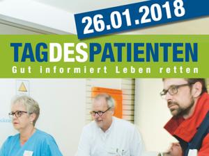 Tag des Patienten 2018