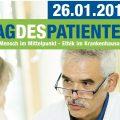 Tag des Patienten 2019 setzt Ethik im Krankenhaus in den Fokus