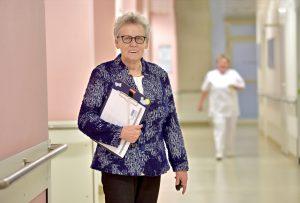 Bpik Wahlt Ingrid Fuchs In Den Vorstand Sowie Hanns Georg Von Wolff In Den Beirat Bpik
