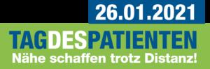 Rückblick – Tag des Patienten 2021